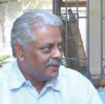 C N Kumar