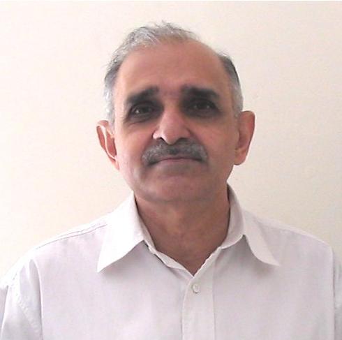 P G Bhat