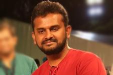 Shri Surendran Murugananda Krishnan