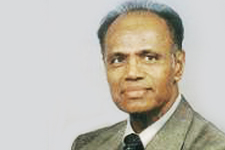 Prof. B T Lakshman