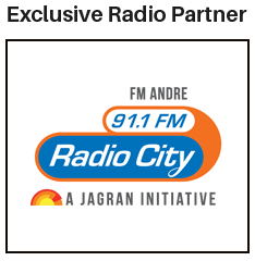 Exclusive radio partner