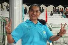 Miss. Anupama Puchimanda