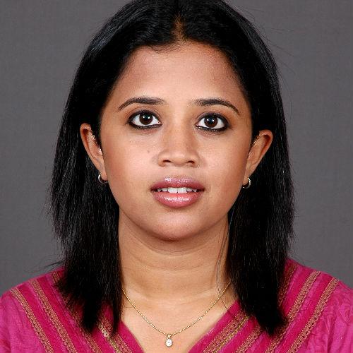 Smt. Dhanya Rajendran