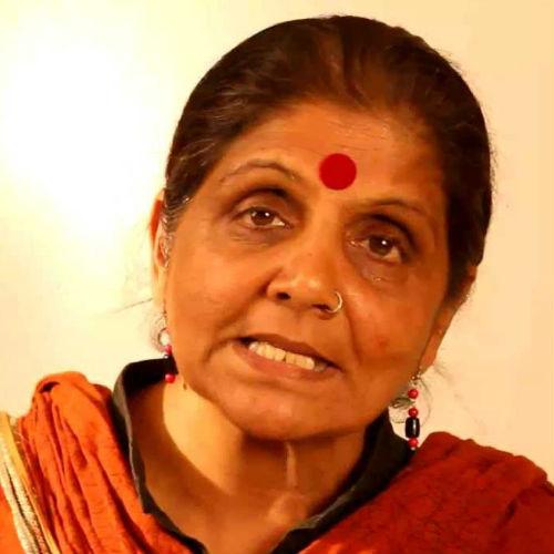 Smt. Geetha Menon