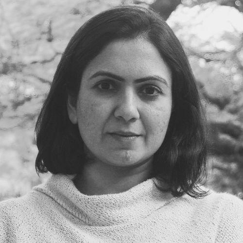 Smt. Jasmeen Patheja