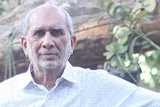 Sri Kishore S Rao