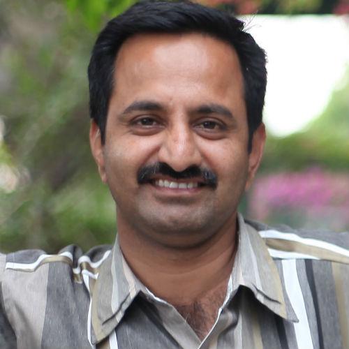 Sri G Manjusainath