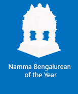 Namma Bengalurean of the Year