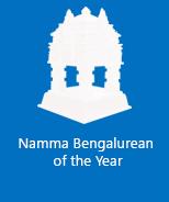 Namma Bengalurean of the Year