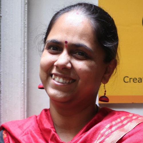 Smt. Prathana Kaul