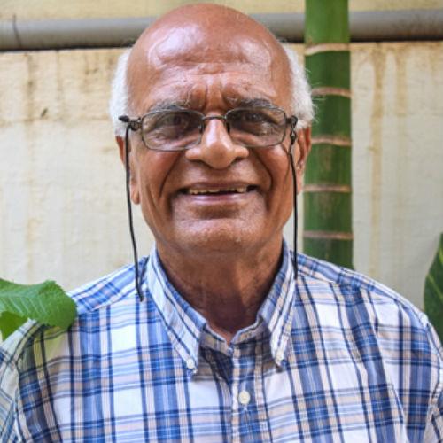 Sri N S Ramakanth
