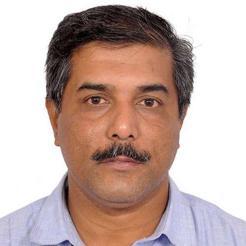 Sanjeev Dyamannavar