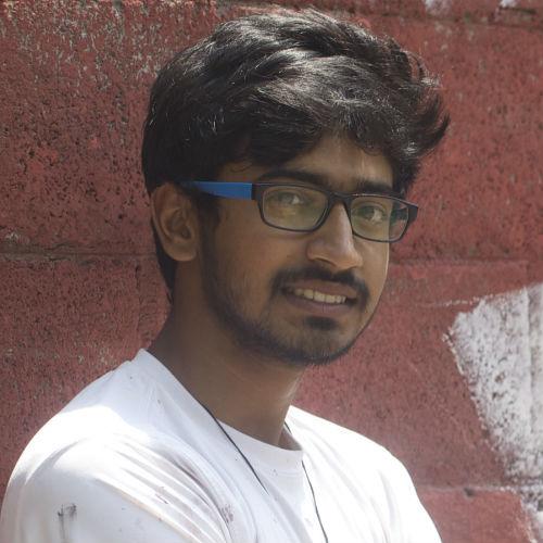 Sri Anirudh S Dutt