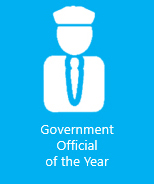 Government Official of the Year