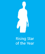 Rising Star of the Year