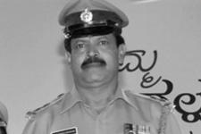 Mr.Krishna Prakash T.S