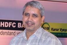 Dr. U V Singh