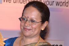 Ms Kala Devarajan KARUNASHRAYA