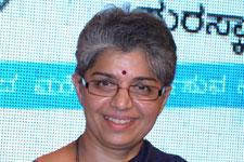 Ms. Meenakshi Bharat Solid Waste Management Round Table