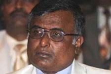 Justice Sudhindra Rao