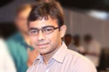 Shri Shubhendhu Sharma