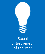 Social Entrepreneur of the Year