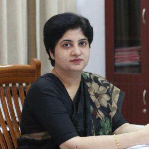Smt. Sonia Narang
